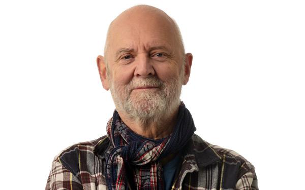 Torsten Kvarnsmyr